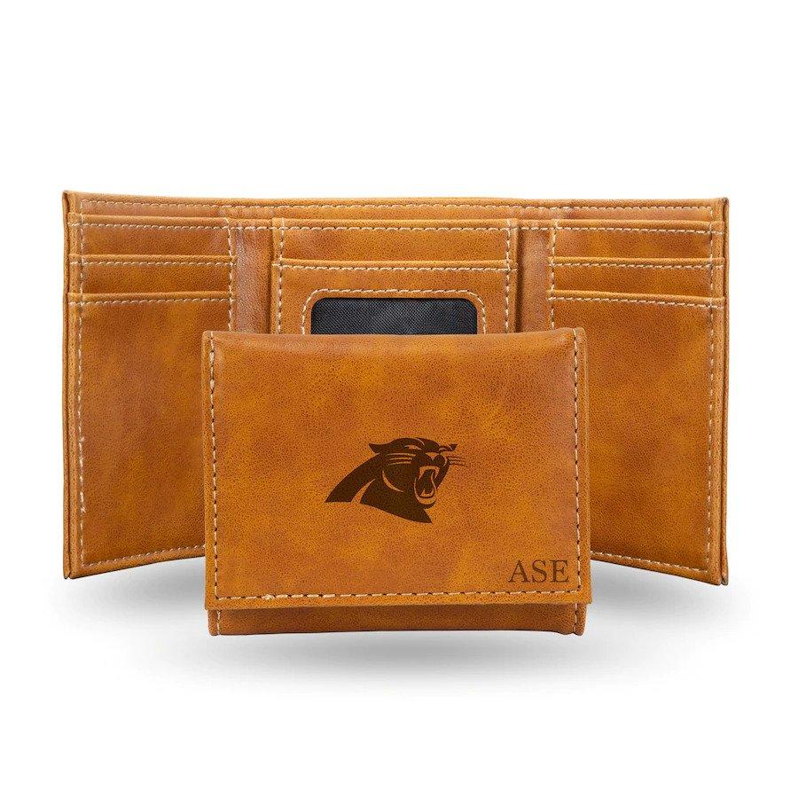 Carolina Panthers Wallet
