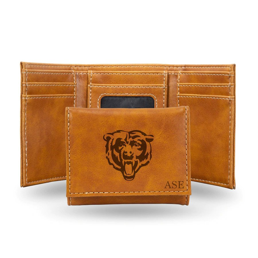 Chicago Bears Wallets