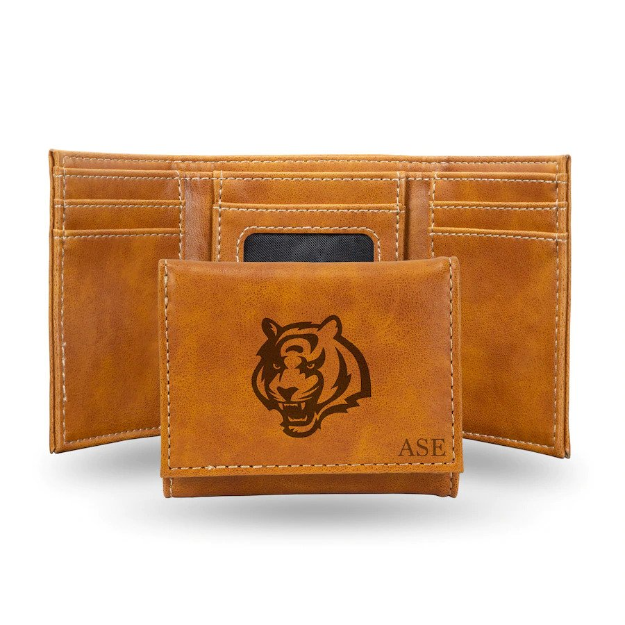 Cincinnati Bengals Wallets