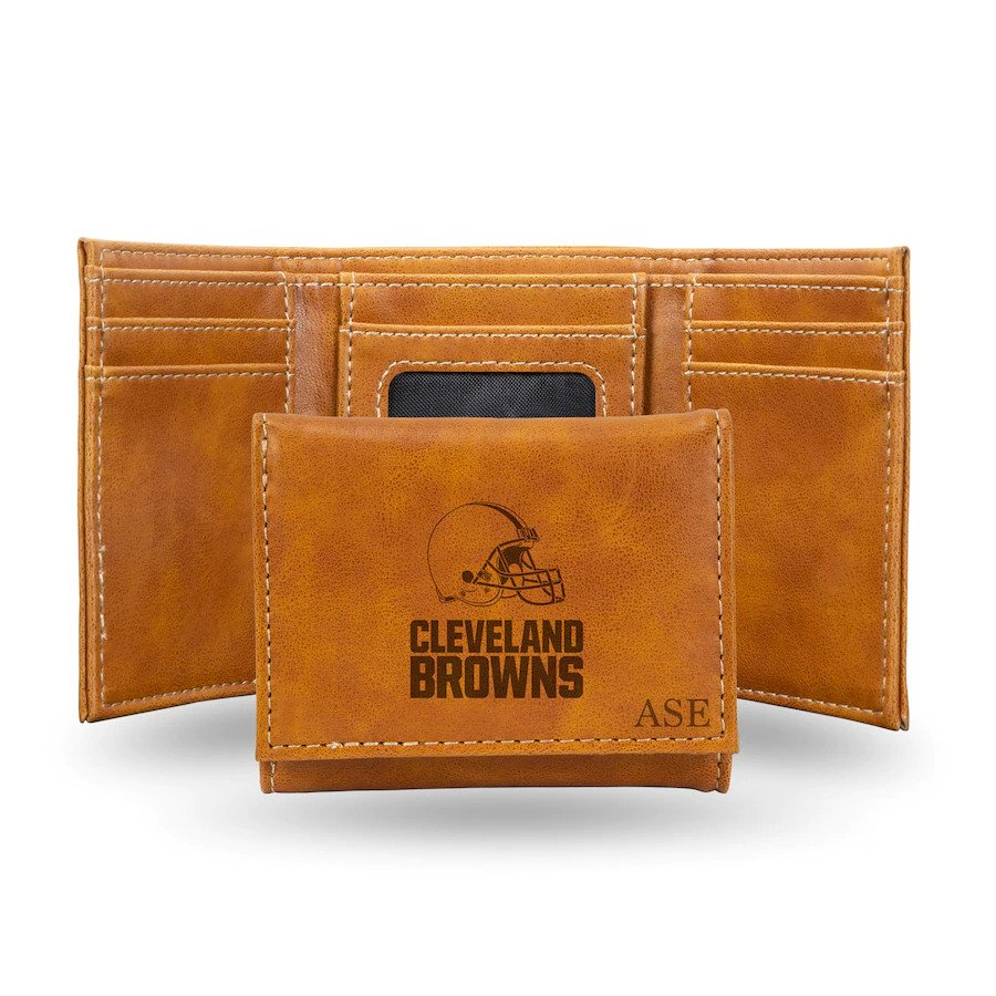 Cleveland Browns Wallets