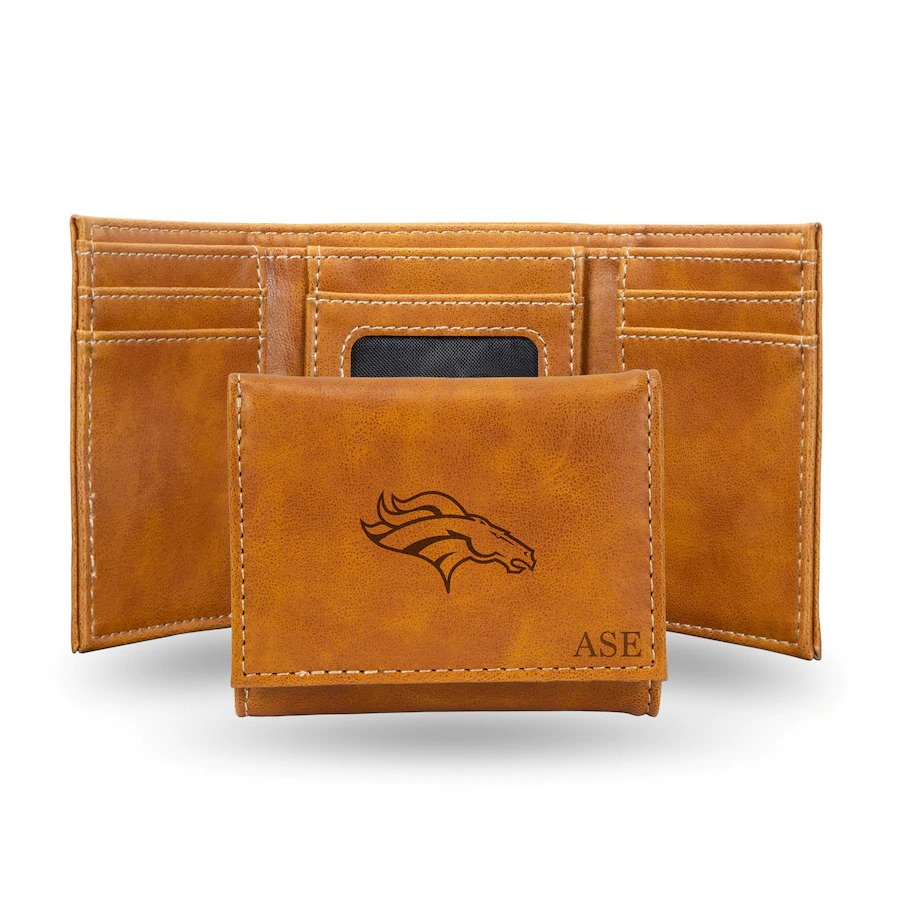 Denver Broncos Wallets