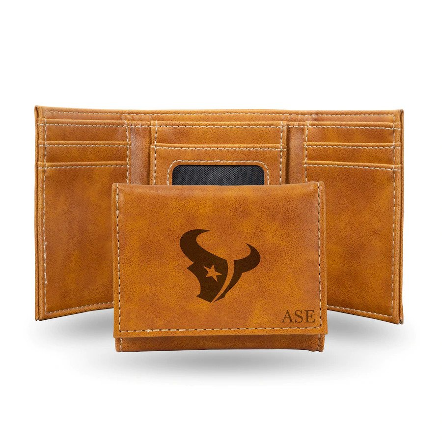 Houston Texans Wallets