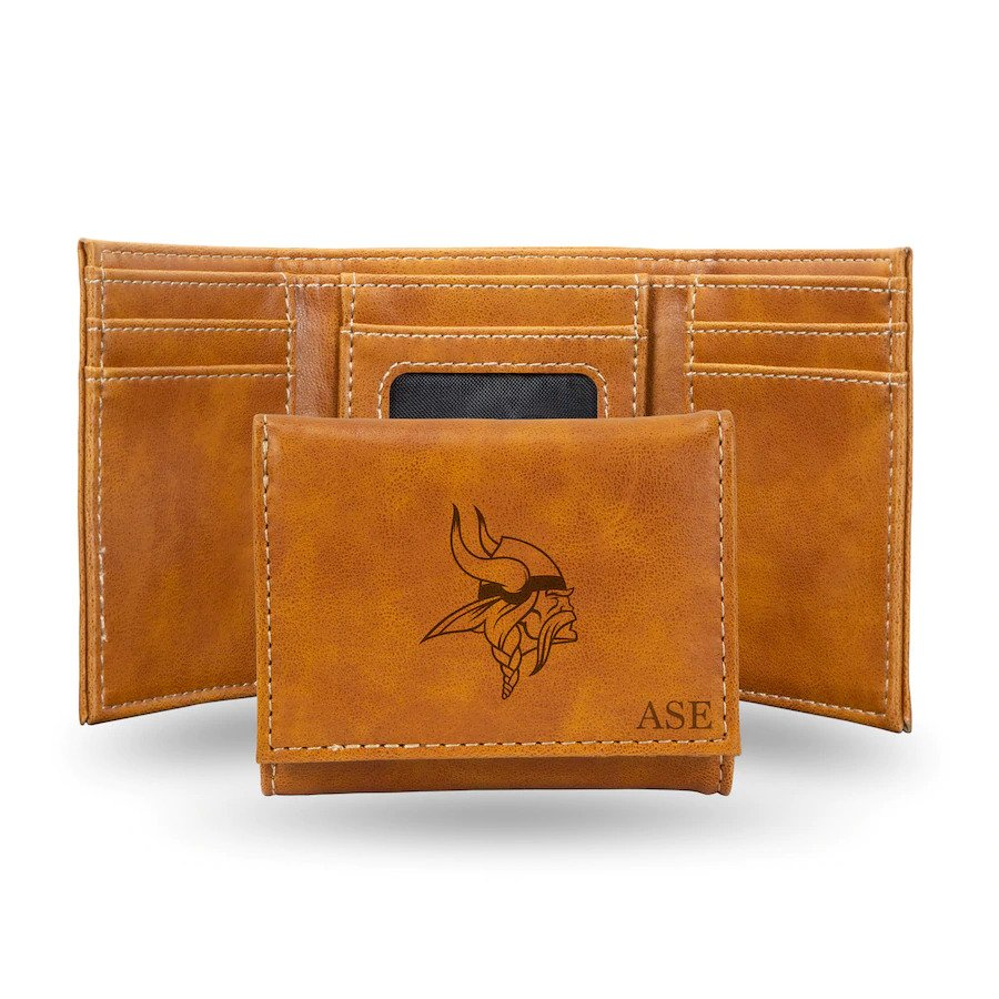 Minnesota Vikings Wallets