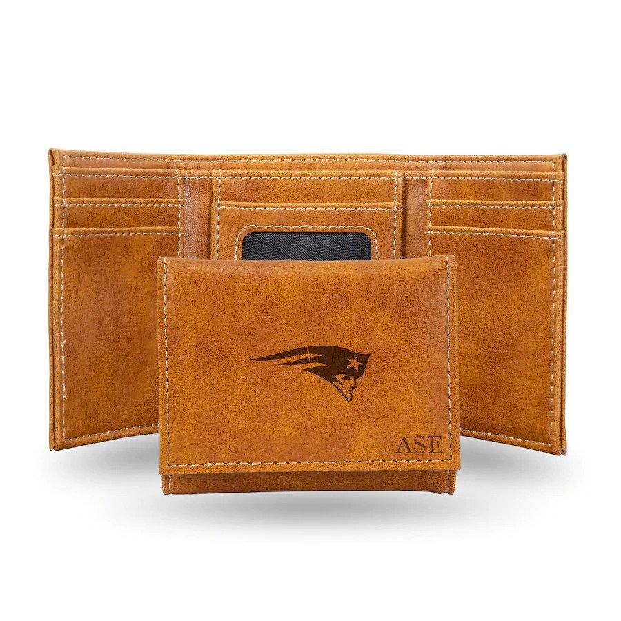 New England Patriots Wallets