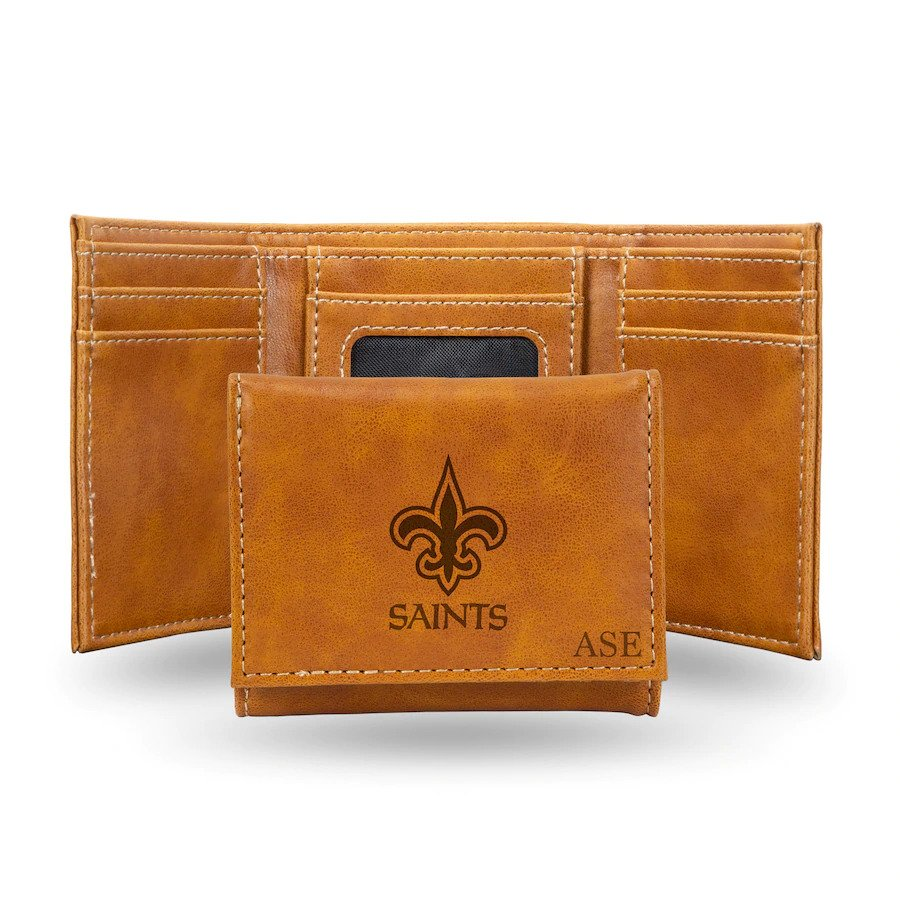 New Orleans Saints Wallets