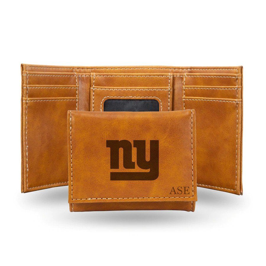 New York Giants Wallets