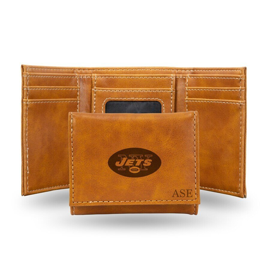 New York Jets Wallets