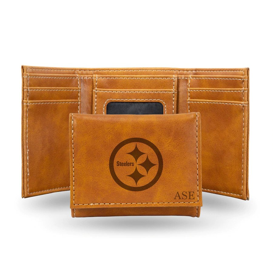 Pittsburgh Steelers Wallets