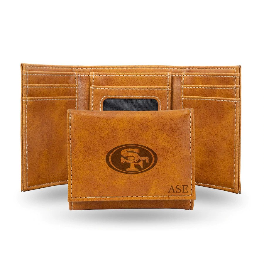 San Francisco 49ers Wallets