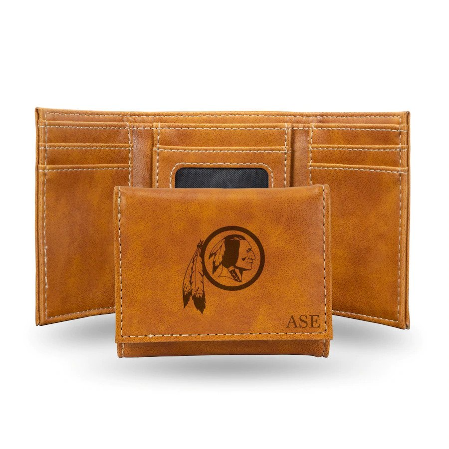 Washington Redskins Wallets