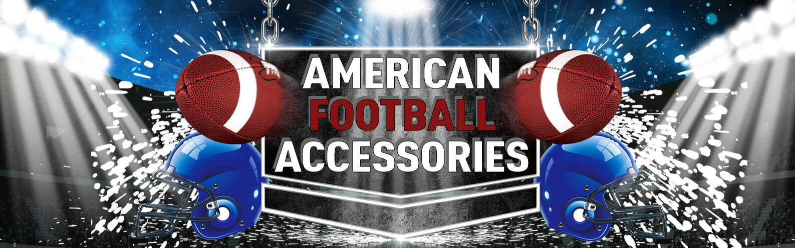 American Football Fan Accessories
