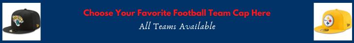 Choose Your Favorite Team Cap
