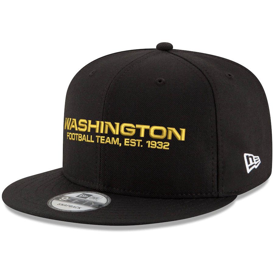 Washington Football Team Cap