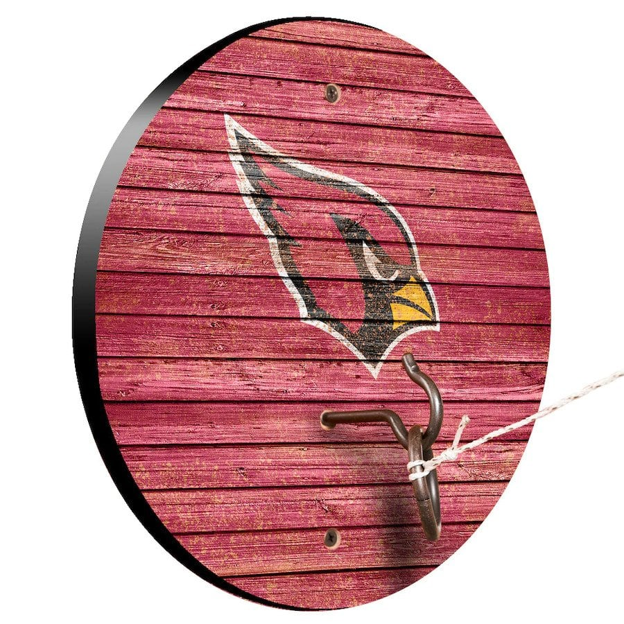 Arizona Cardinals Hook And Ring Game