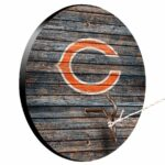 Chicago Bears Hook And Ring Game