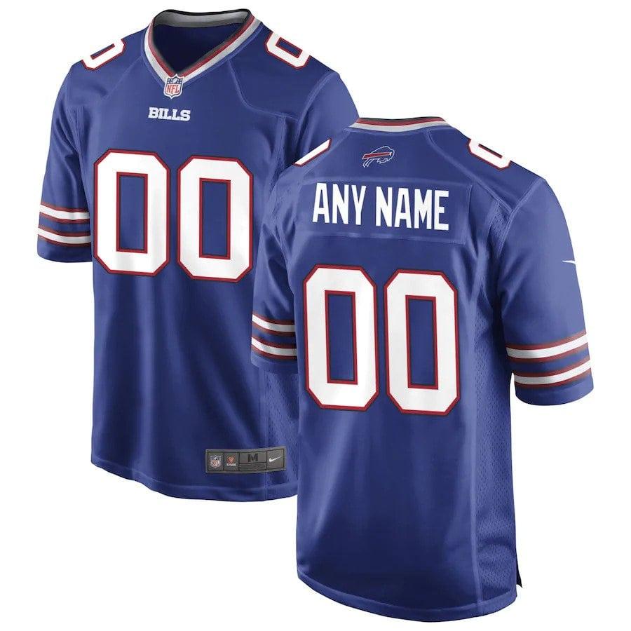 Buffalo Bills Football Jerseys