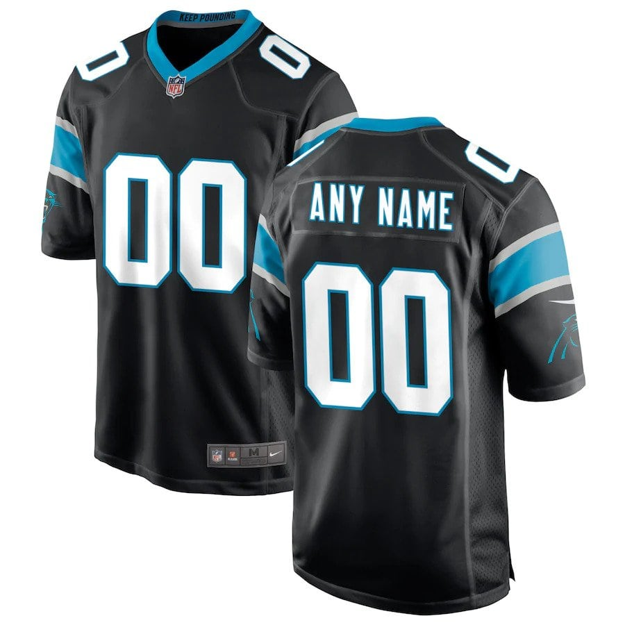 Carolina Panthers Football Jerseys