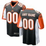 Cincinnati Bengals Football Jerseys