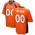 Denver Broncos Football Jerseys