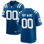 Indianapolis Colts Football Jersey