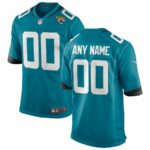 Jacksonville Jaguars Football Jerseys
