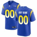 Los Angeles Rams Football Jerseys