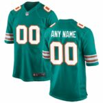 Miami Dolphins Football Jerseys