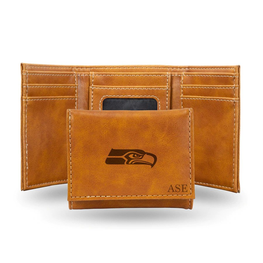 Seattle Seahawks Wallets