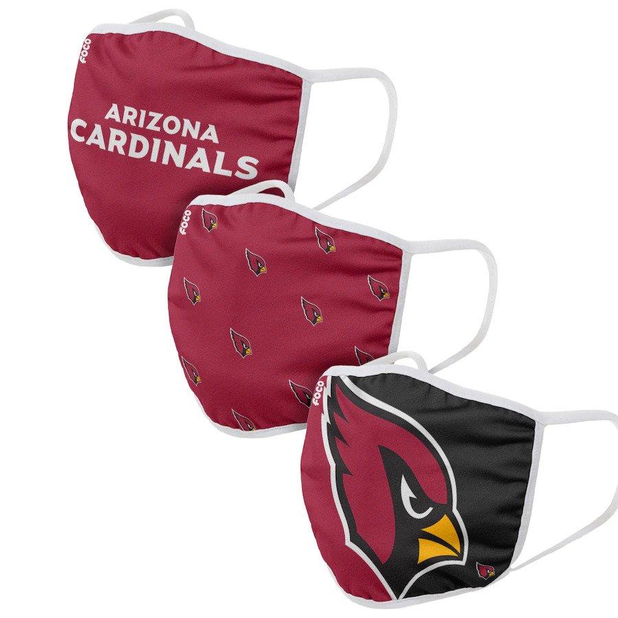Arizona Cardinals Face Coverings