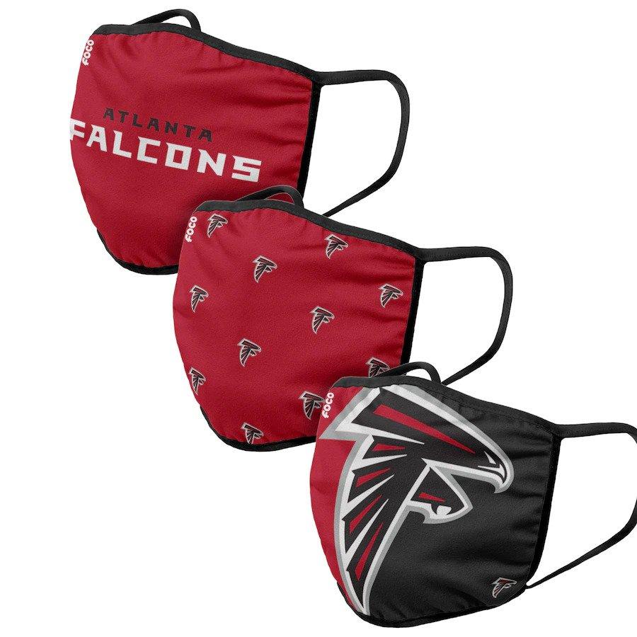 Atlanta Falcons Face Coverings