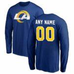 LA Rams Tee Shirts